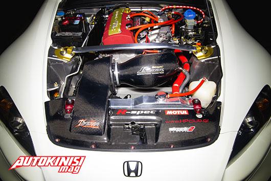 Honda S2K 230WHP
