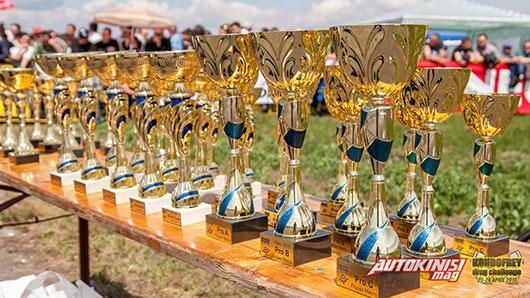 Bulgarian Dragster 2015